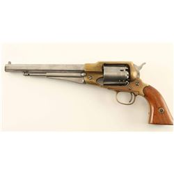 Reproduction 1858 New Model Army .44 Cal