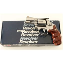 Smith & Wesson 686-3 .357 Mag SN: BBN2425