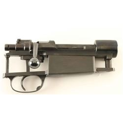 Mauser Banner Action SN: 1145247