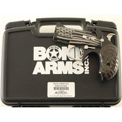 Bond Arms Old Glory .45LC/.410GA SN: 160894