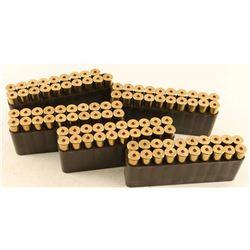 .577 Nitro Express Brass