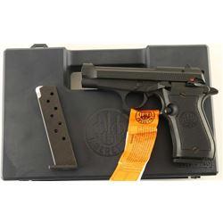Beretta 85F .380 ACP SN: F18389Y