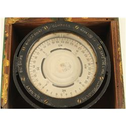 US Navel Compass