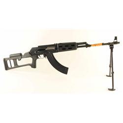Norinco NHM91 7.62x39mm SN: 9311909