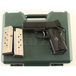 Para Ordnance Carry 9 9mm SN: P182318
