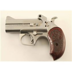 Bond Arms Snake Slayer .45 LC/410 Ga #91282