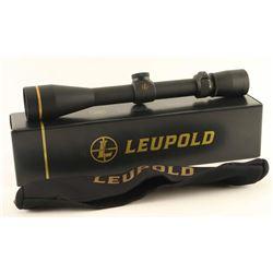 Leupold VX3i 3.5-10x40MM Scope