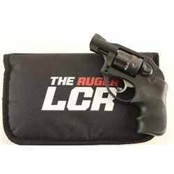 Ruger LCR .22 Mag SN: 548-51494