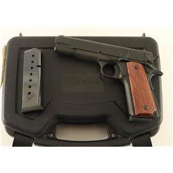 Taylor & Co M1911 .45 ACP SN: TA1257726