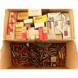 Shotgun & Pistol Ammo Lot