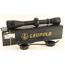 Leupold VX-1 3-9 40mm Scope