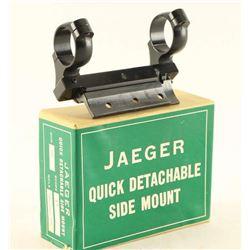 Jaeger Quick Detachable Side Mount