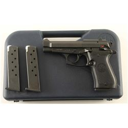 Beretta 85 FS Cheetah .380 ACP SN: F46748Y