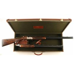 Beretta 687 Silver Pigeon III .410 & 28 Ga