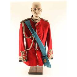 British Military Uniform