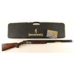 Browning 725 Citori Pro Sporting 20 Ga