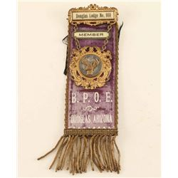 Fraternal Douglas Lodge No. 955 Medal