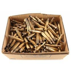 50 BMG Brass