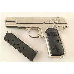 Colt 1908 Pocket Hammerless .380 ACP #11600