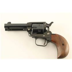 FIE Little Ranger .22 LR SN: TX84519