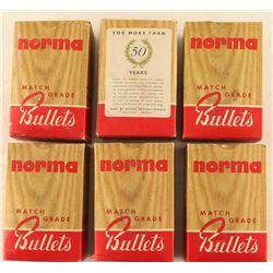 9.3mm Cal Bullets