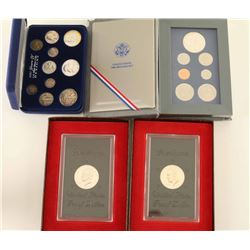 Coin Collectors Lot
