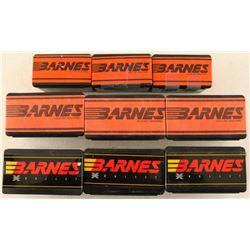 .416cal Barnes Bullets