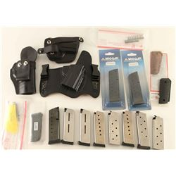 Accessories for 1911