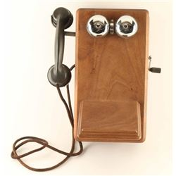 Vintage Phone from South Africa