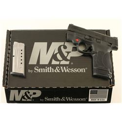 Smith & Wesson M&P9 Shield 9mm SN: LFD0233