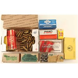 Lot of Misc. Ammo