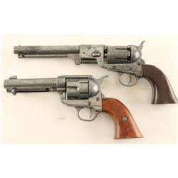 Lot of 2 Toy Guns