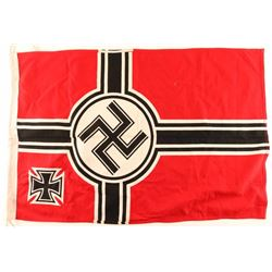 Repoduction Nazi Flag