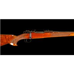 Franz Sodia Engraved Mauser .30-06 SN: 10705