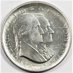 1926 SESQUI HALF DOLLAR
