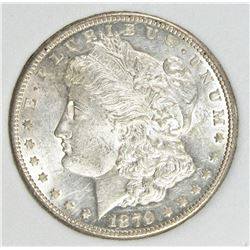 1879-S REV 78 MORGAN SILVER DOLLAR