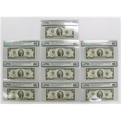 (10) $2.00 2003 FRN FR 1937-I