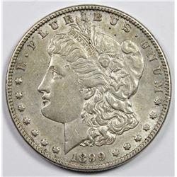 1899 MORGAN DOLLAR