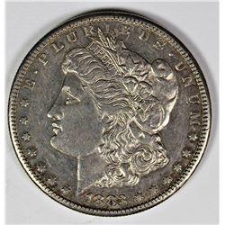 1883-S MORGAN SILVER DOLLAR