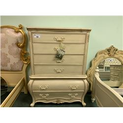 MICHAEL ARMINI LAVELLE 6 DRAWER HIGH DRESSER