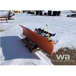 7 FT. TRUCK SNOW PLOW
