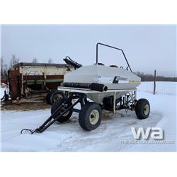 BOURGAULT 2115 AIR SEEDER CART