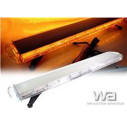(UNUSED) 15 MODE 55 INCH LED STROBE BAR