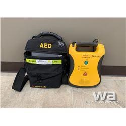 LIFELINE DEFIBTECH DDU-100E AED