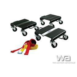 SNOWMACHINE DOLLY SET MOVER