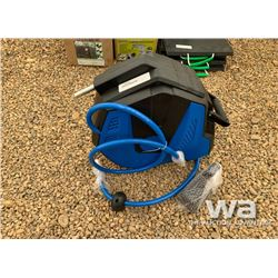 50 FT. COLD WEATHER 3/8 AIR HOSE REEL