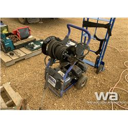 EXCELL 179CC 2700 PSI PRESSURE WASHER