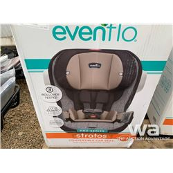 EVENFLO STRATOS CAR SEAT