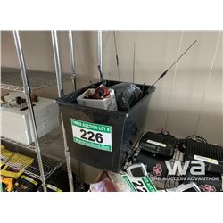 CELL BOOSTERS & ANTENAS