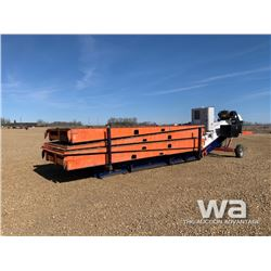 SAND WIZARD DRIVE OVER SAND AUGER